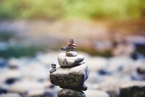 Ziele erreichen mit SMARTen Steinen